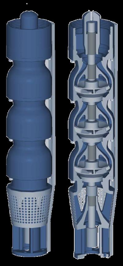 Turbina 2