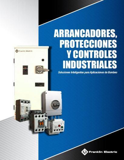 Arrancadores, Controles y Protecciones