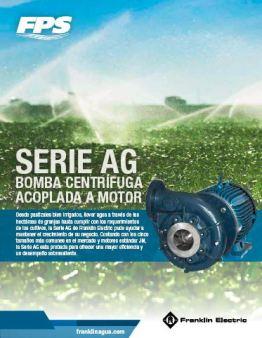 AG Series ODP