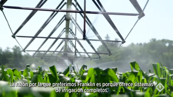 Soluciones Agrícolas Franklin Electric