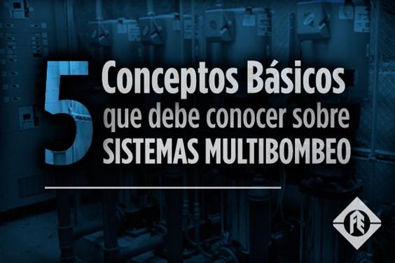 Multipump System